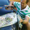 Car Cloth Graphite (paño para autos)